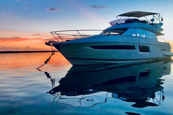 50-ft-Prestige-2015-500-Seven Seas Miami Beach Florida United States  yacht for sale