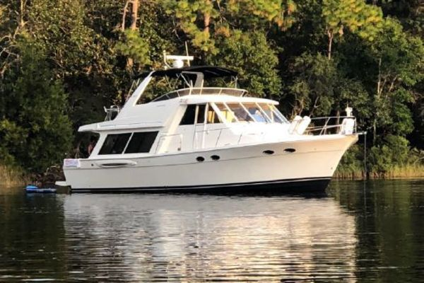 49-ft-Meridian-2007--Charisma Pensacola Florida United States  yacht for sale