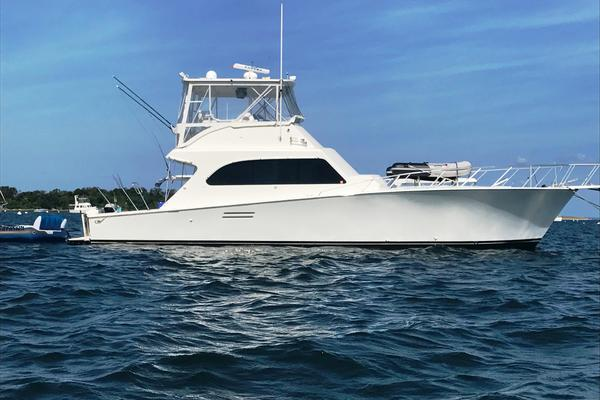 50-ft-Post-1995-Convertible-PLANS CHANGE Fort Lauderdale Florida United States  yacht for sale