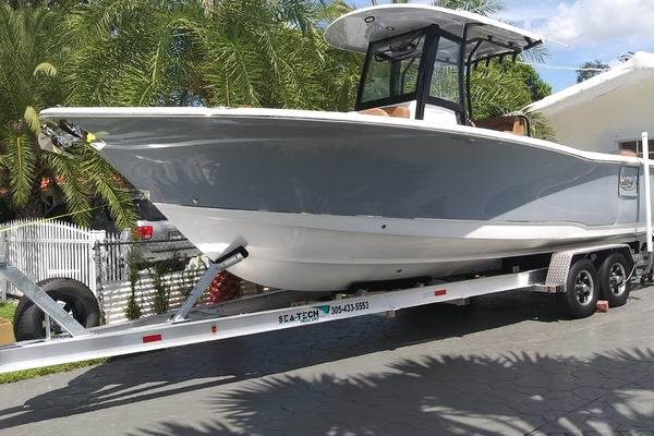 27-ft-Sea Hunt-2020-Ultra SE -  Florida United States  yacht for sale