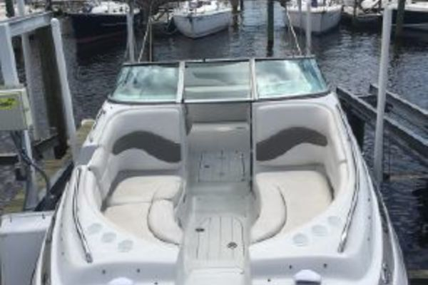 23-ft-Crownline-2003-- Bradenton Florida United States  yacht for sale