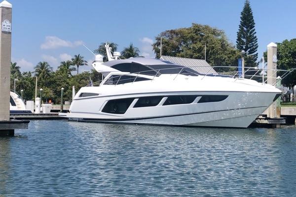 59' Sunseeker Motor Yacht  2017 |
