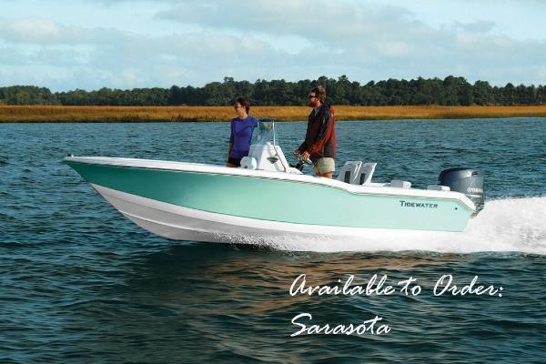 16' Tidewater 180 Cc Adventure 2022 |