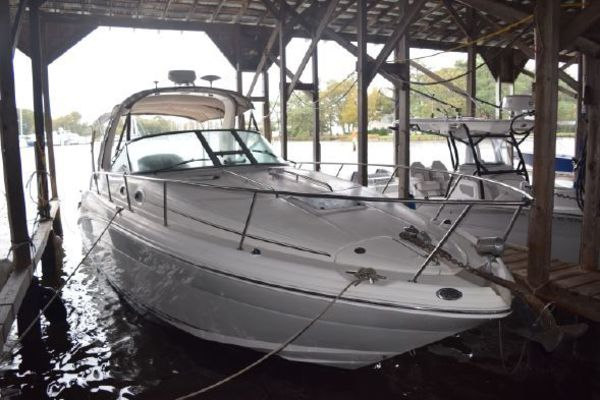 32' Sea Ray 300 Sundancer 2003 | Sleeping With The Fishes
