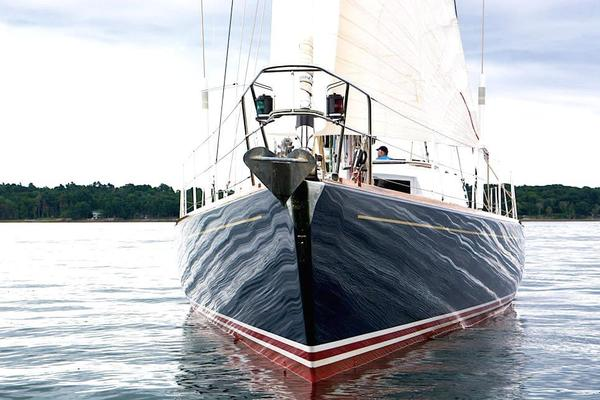 80' Southern Ocean Ketch 1985 | Too Elusive