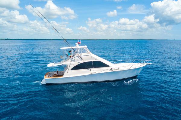 52' Ocean Yachts Super Sport 2001 |