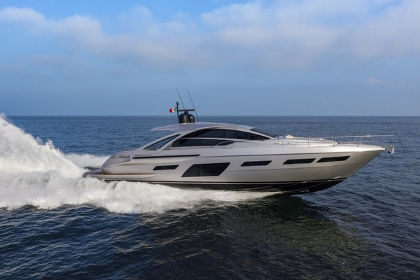 70-ft-Pershing-2020-7X-Take Five Fort Lauderdale Florida United States  yacht for sale