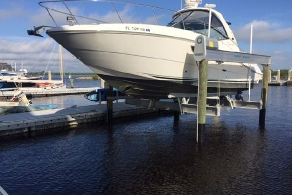 33-ft-Sea Ray-2008-Sundancer-  Florida United States  yacht for sale