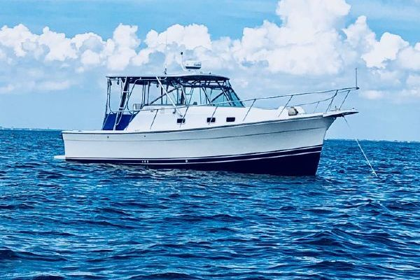30-ft-Mainship-1999-Pilot-  Florida United States  yacht for sale