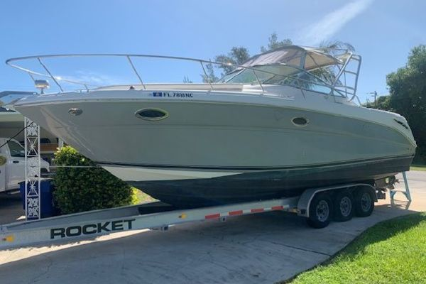 29-ft-Sea Ray-2006-Amberjack-  Florida United States  yacht for sale