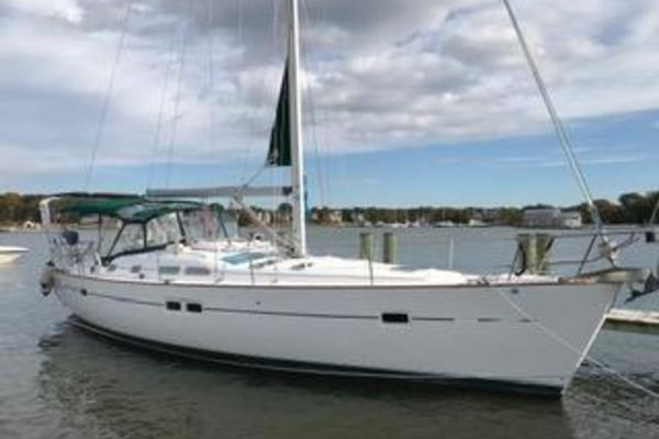 42' Beneteau  2005 | Fancy Free