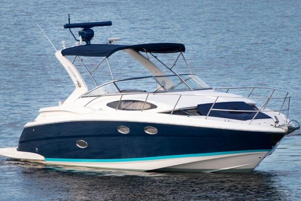 34' Regal  2009 | Knot Your Toy
