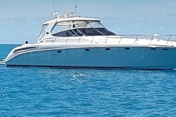 59' Sea Ray Sundancer 2003 | Lady Whit