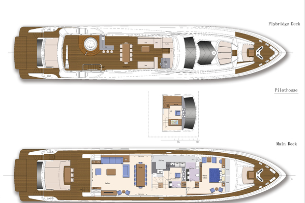 2022Heysea 112 ft Asteria 112   ASTERIA