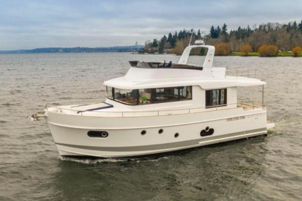 50' Beneteau Swift Trawler 2020 | St50 071