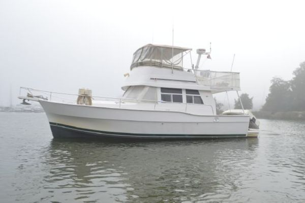 39' Mainship 390 2000 | Irish Mist