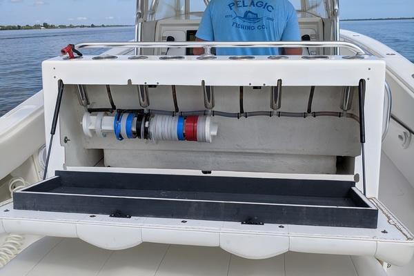2014Invincible 42 ft Open Fisherman
