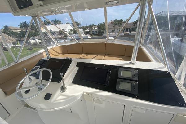 2001Ocean Yachts 60 ft 60 Sportfish   Tit 4 Tat