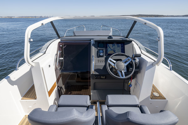 Picture Of: 26' Nimbus T8 - #58 2021 Yacht For Sale   4 of 6