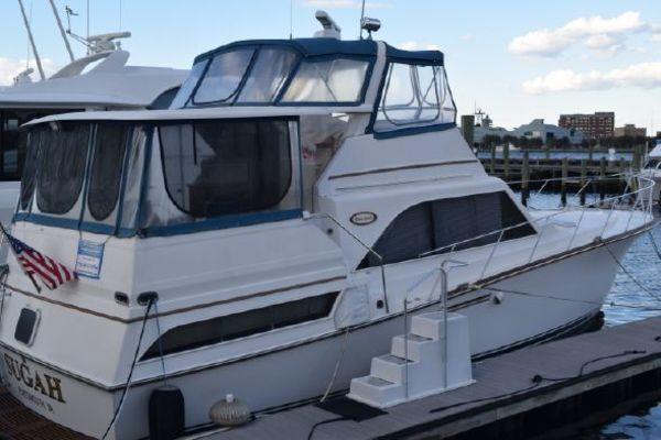46' Ocean Yachts 46 Sunliner 1986 | Sugah