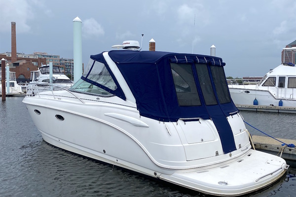 35' Chaparral 330 Signature 2006 |