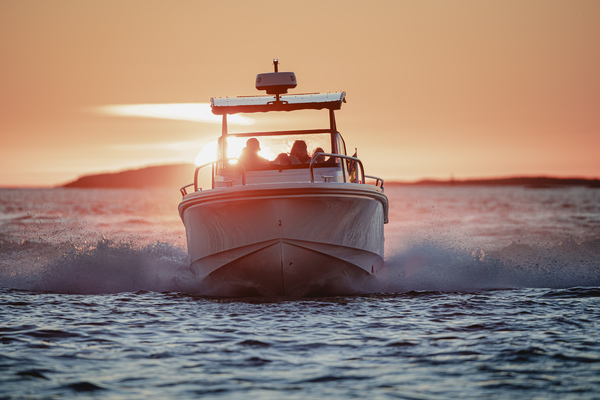 Picture Of: 26' Nimbus T8 #59 2021 Yacht For Sale | 4 of 48