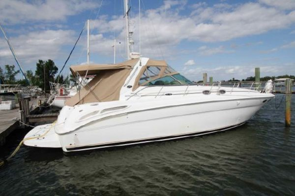 38-ft-Sea Ray-2002--My Love Melbourne Florida United States  yacht for sale