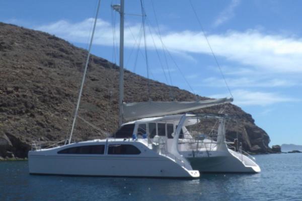 41-ft-Seawind-2015-1250- Puerto Vallarta  Mexico  yacht for sale