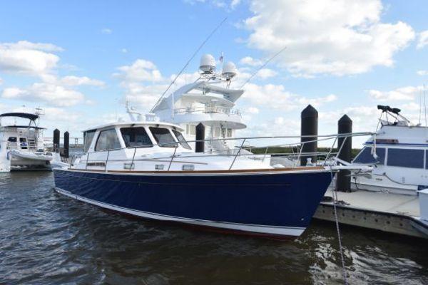 42-ft-Sabre-2005-42 Hardback Express-Kinja Ft Pierce Florida United States  yacht for sale