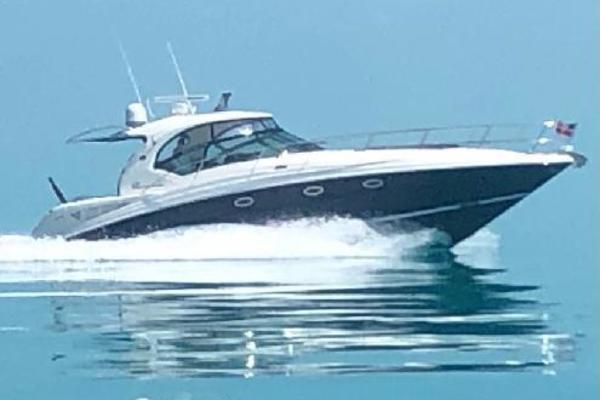 42-ft-Sea Ray-2004-Sundancer-The Hangover Miami Florida United States  yacht for sale