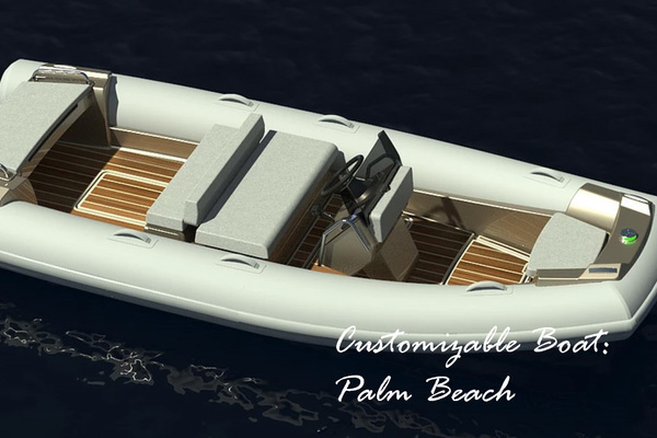 16-ft-Argos Nautic-2021-450 Diesel- Fort Lauderdale Florida United States  yacht for sale