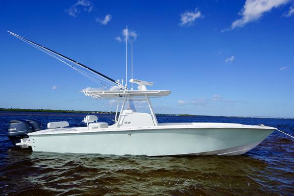 31-ft-Jupiter-2006-31 Open-Off Season Stuart Florida United States  yacht for sale