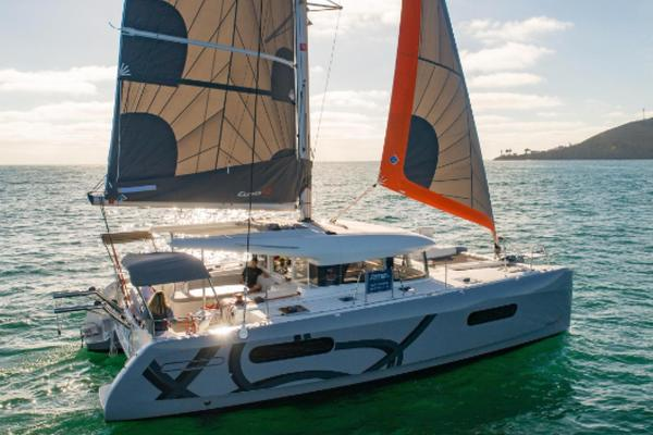 38-ft-Beneteau-2020-Excess- San Diego Washington United States  yacht for sale