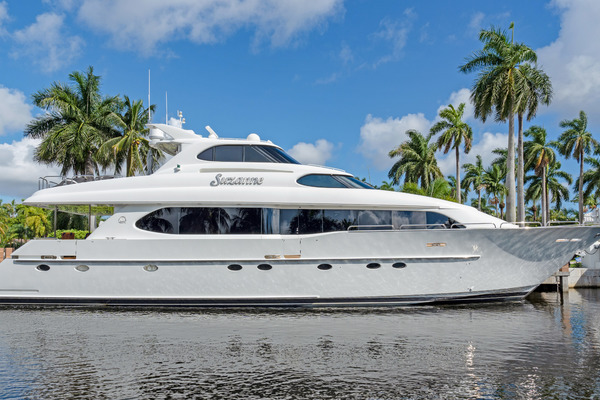 94-ft-Lazzara-2002--SUZANNE   United States  yacht for sale