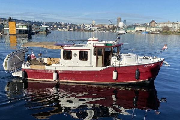35' Ranger Tugs 31-s 2014 | Aventura