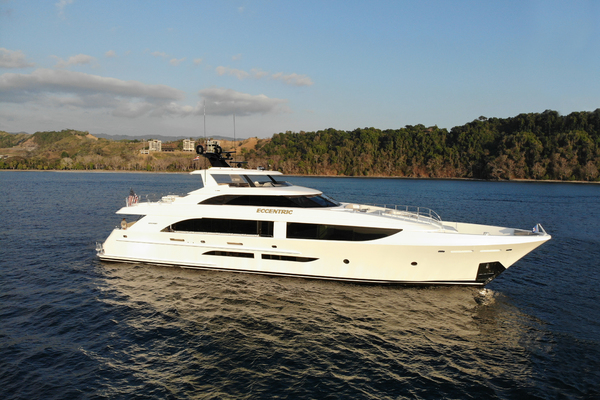 125' Westport Raised Pilothouse 2018