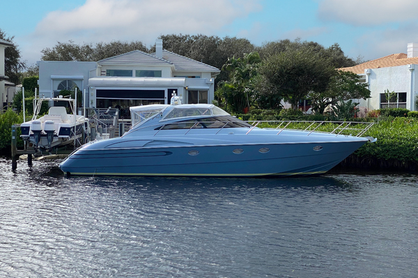 50-ft-Viking Princess-2000-V50- Jupiter Florida United States  yacht for sale