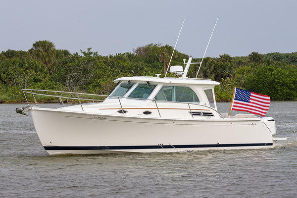 34-ft-Back Cove-2020-34O-BONTEKOE Jupiter Florida United States  yacht for sale