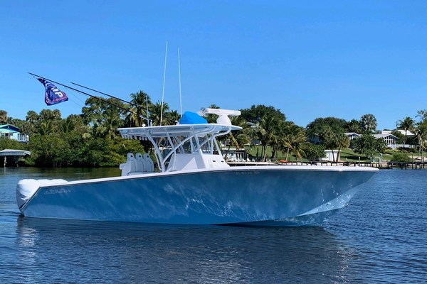 33-ft-SeaHunter-2019-33- Jensen Beach Florida United States  yacht for sale