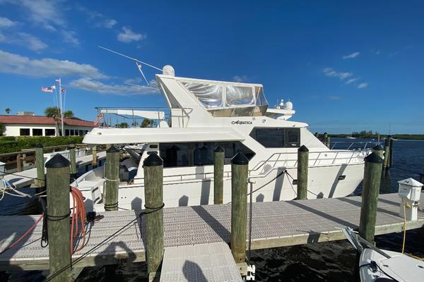 55-ft-Altima-2004--Aquatica New Smyrna Beach Florida United States  yacht for sale