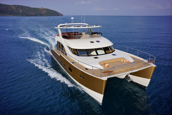 65-ft-Bakri Cono Shipyard-2014-Heliotrope 65-HELIOTROPE 65 Pattaya City  Thailand  yacht for sale