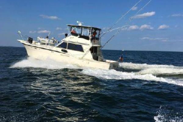 46-ft-Hatteras-1978-- Milford Connecticut United States  yacht for sale
