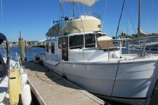 31-ft-Ranger Tugs-2015--Asheville Flyer Georgetown South Carolina United States  yacht for sale