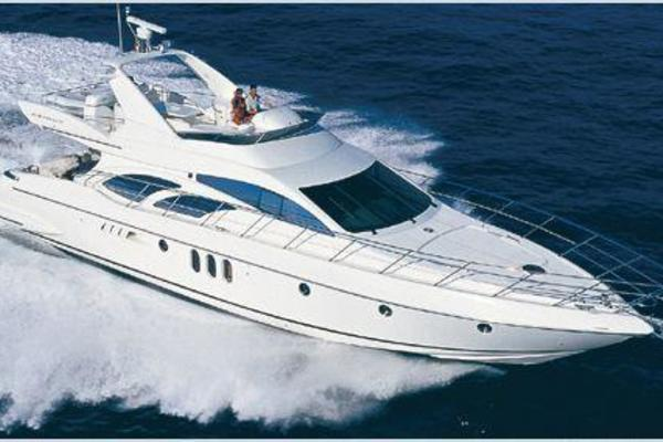 62-ft-Azimut-2005-62 Evolution- Lighthouse Point Florida United States  yacht for sale