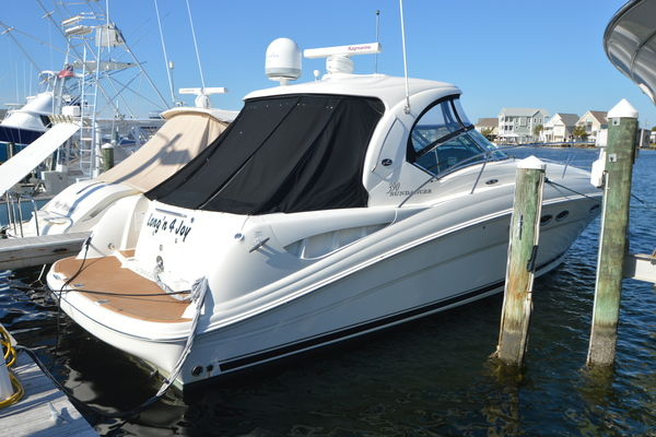 39-ft-Sea Ray-2004-390 Sundancer-Long'N 4 Joy Atlantic Beach North Carolina United States  yacht for sale