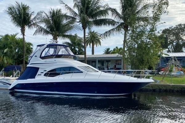 42-ft-Sea Ray-2005-420 Sedan Bridge-R Thing Fort Lauderdale Florida United States  yacht for sale