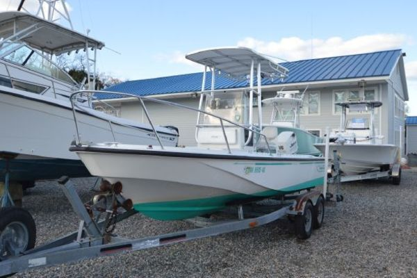19-ft-Boston Whaler-1994-19 Outrage- Hampton Virginia United States  yacht for sale
