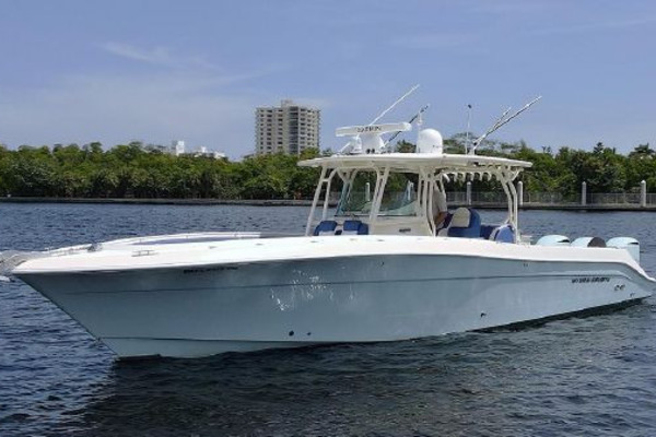 42-ft-Hydra-Sports-2011-42 Center Console 4200 SF- Fort Lauderdale Florida United States  yacht for sale