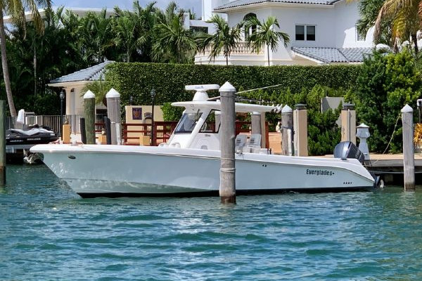 32-ft-Everglades-2012-320 CC- Miami Beach Florida United States  yacht for sale