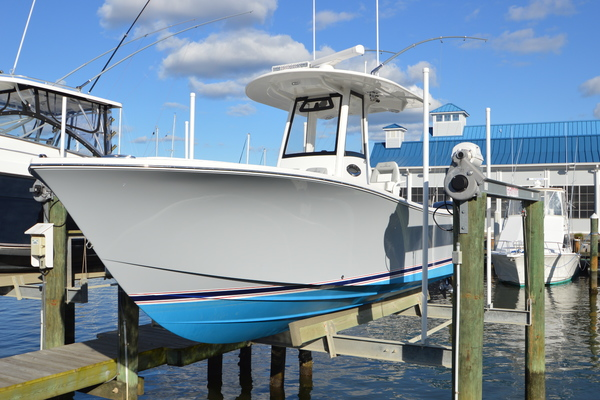 25-ft-Regulator-2021-25-My Kelsea Hampton Virginia United States  yacht for sale
